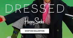 Bild zu Happy Socks: 20% Rabatt auf (fast) alles + kostenlose Lieferung