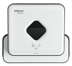 Bild zu [generalüberholt] iRobot Braava 390t Wischroboter für 107,10€ (Vergleich: 169€)