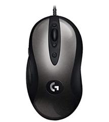 Bild zu Amazon.fr: Logitech G MX518 Gaming-Maus für 33,20€ (Vergleich: 39,85€)