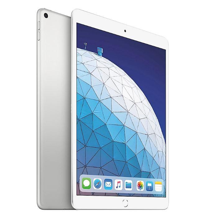 Bild zu Apple iPad Air (3. Generation, 10,5″, Wi-Fi, 64GB) für 449,90€ (VG: 499€)