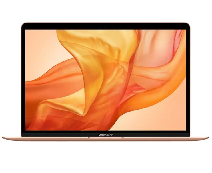 Bild zu APPLE MVH82D/A MacBook Air 2019 (13,3 Zoll, Core i5, 16 GB RAM, 512 GB SSD, Intel UHD Grafik 617) (space grey oder gold) für nur 1179,63€ (VG: 1624,80€) + Apple-TV für ein Jahr Gratis