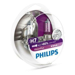 Philips H7 Glühbirne