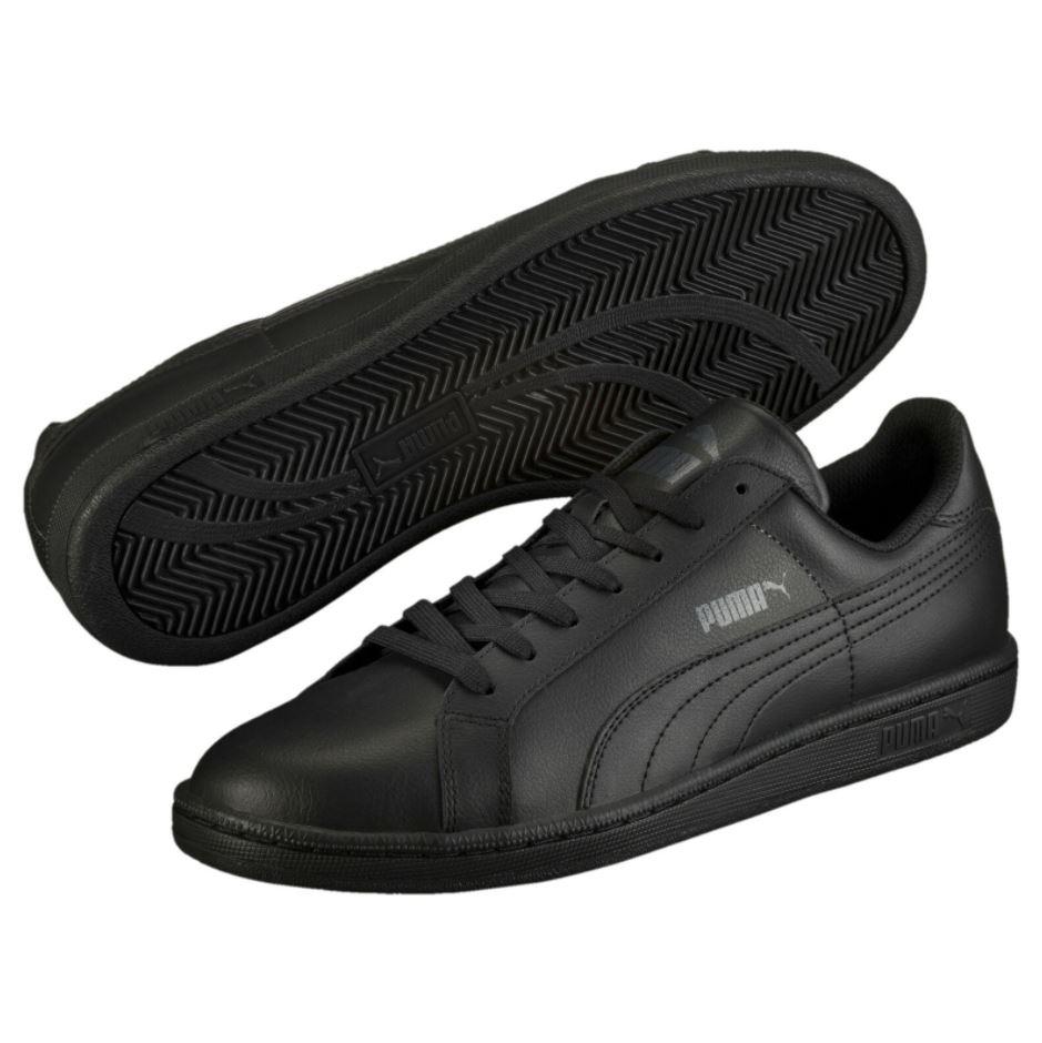 Bild zu PUMA Smash Trainers Sneakers in 4 Farben für nur je 26,36€ (VG: 49,99€)