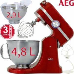 AEG Küchenmaschine