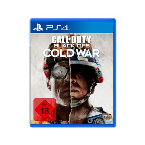 Bild zu Call of Duty: Black Ops – Cold War für PS4 – deutsche Version für 56,90€ (VG: 64,85€)