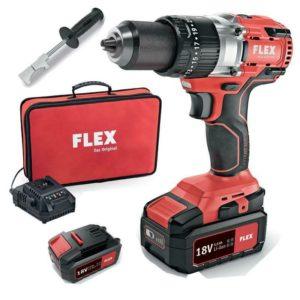 Flex-Tools Akkubohrschrauber