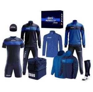 Fußball- Trainings-Set