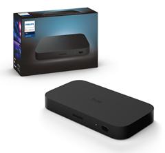 Bild zu Amazon.es: Philips Hue Play HDMI Sync Box für 196,78€ (Vergleich: 223,23€)