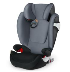 Bild zu cybex GOLD Kindersitz Solution M-fix für je 114,99€ (Vergleich: 149,99€)