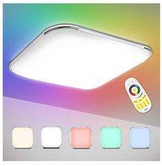 Bild zu 30% Rabatt auf 8 verschiedene Hengda LED Deckenleuchten