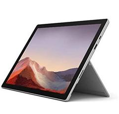 Bild zu Microsoft Surface Pro 7 i5 8GB/128GB grau für ~ 718€  (VG: 868,90€)