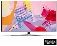Bild zu [Preisfehler?] Samsung GQ75Q65TGU 189 cm (75″) LCD-TV mit LED-Technik titangrau / A+ für 999€ (VG: 1.888€)