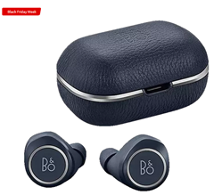 Bild zu [neuer Bestpreis] B&O PLAY E8 2.0, In-ear True Wireless Kopfhörer ab 115,74€ (VG: 152,48€)