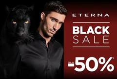 Bild zu [bis Dienstag 14 Uhr] Eterna: Sale mit bis zu 50% Rabatt aus ausgewählte Produkte