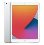 Bild zu [nur bis 16 Uhr] Apple iPad 2020 32GB WiFi silber ( 8. Generation) für 319,90€ (Vergleich: 355,63€)