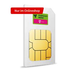Bild zu [Top] 15GB LTE Datenflat (bis 150Mbit/s) im Telekomnetz für rechnerisch 7,24€ im Monat dank 350€ MediaMarkt Gutschein