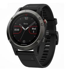 Bild zu Garmin Multisport Smartwatch Fenix 5 für 299€ (Vergleich: 353,95€)