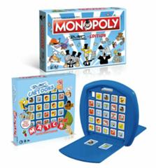 Bild zu MONOPOLY Ruthe-Edition & MATCH Ruthe für 24,99€ (Vergleich: 45,23€)