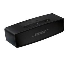 Bild zu BOSE SoundLink Mini II Bluetooth Lautsprecher für 104,99€ (Vergleich: 160,83€)