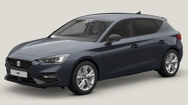 Bild zu Seat Leon FR 1.4 e-Hybrid 204 PS 6-Gang DSG für 129€/Monat (24 Monate, 10.000km/Jahr, LF= 0,44)