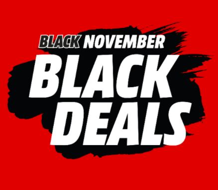"""Bild zu MediaMarkt Black November Deals: """"unwiderstehliche Angebote zu unwiderstehlichen Preisen"""" – z.B. SONY KD-55XH9077 LED TV für 749,62€ (VG: 984€)"""