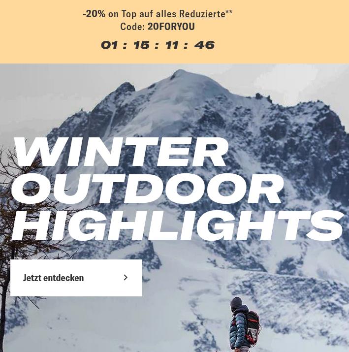 Bild zu Planet Sports: 20% Extra-Rabatt auf alle bereits reduzierten Artikel im Shop