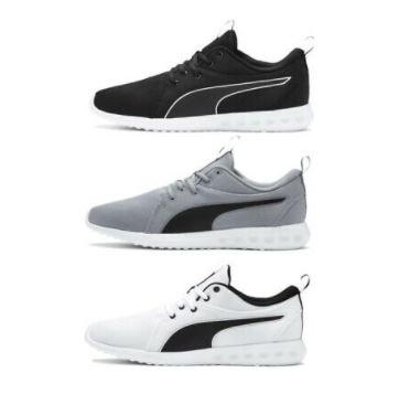 Bild zu PUMA Carson 2 Cosmo Sneaker in 2 Farben (Gr. 39-46) zu je 29,95€ (VG: 44,95€)