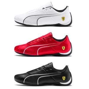 Bild zu PUMA Ferrari Future Cat Ultra Sneaker in drei Farben für 59,96€ (VG: 74,95€)