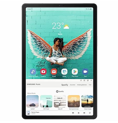 Bild zu Samsung Galaxy Tab S5e 128GB LTE für 369€ (VG: 459€) ODER die WIFI Variante für 319€ (VG: 374,31€)