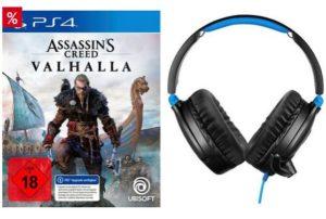 Game Headset Bundle