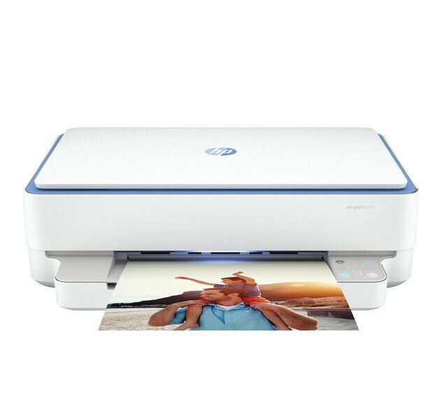 Bild zu HP All-in-One Drucker »Envy 6010«, mit WLAN, Bluetooth für 72,72€ (VG: 91€)