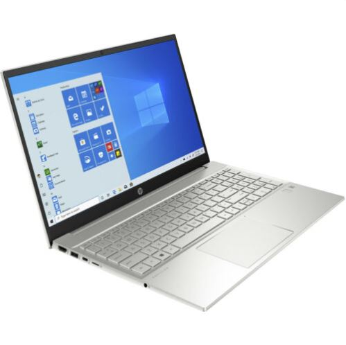 Bild zu HP Pavilion 15-eg0300ng, Notebook mit 15.6 Zoll Display, Core™ i5 Prozessor, 8 GB Ram für 641,13€