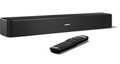 Bild zu Amazon.fr: Bose Solo 5 Bluetooth-Soundbar für 148,59€ (Vergleich: 193,99€)