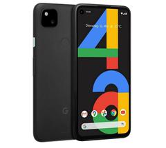 Bild zu GOOGLE Pixel 4a 128 GB + Google Backcover Case für 319,73€ (VG: 379€)