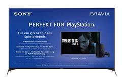 Bild zu SONY KD-65XH9505 LED TV (65 Zoll / 164 cm, UHD 4K) + Sony Soundbar HT-X 8500 + 25€ PS Store Guthaben für 1299,41€ (VG: 1599,02€)