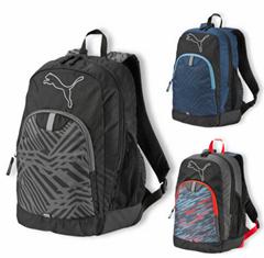 Bild zu PUMA Echo Backpack Rucksack für 12,99€ (VG: ab 17,99€)