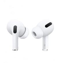Bild zu Apple AirPods Pro In-Ear Kopfhörer für 1€ mit 7GB LTE Datenflat und Sprachflat im Vodafone Netz für 12,99€/Monat