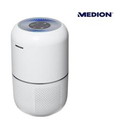 Bild zu Medion MD19778 Luftreiniger (bis 19 m², Mit HEPA- und Kohlefilter) für 55,90€ (Vergleich: 93,98€)
