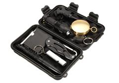 Bild zu SAFETYON Survival Outdoor Kit für 13,79€