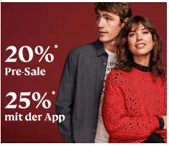 Bild zu s.Oliver: 20% Rabatt im Sale (25% Rabatt in der App)
