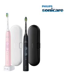 Bild zu Doppelpack Sonicare HX6830/34 ProtectiveClean 4500 elektrische Zahnbürsten für 105,90€ (Vergleich: 174,80€)