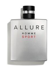 Bild zu Chanel Allure Homme Sport Eau de Toilette 150ml für 70,66€ (Vergleich: 135,89€)