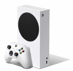 Bild zu [Lieferung vor Weihnachten] Xbox Series S für 288,54€