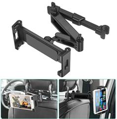 Bild zu SAWAKE Tablet/Smartphone Halterung (360° drehbar, für 4,7-12,9 Zoll Geräte) für 12,59€