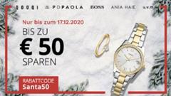 Bild zu Christ: bis zu 50€ Rabatt auf viele Geschenkideen (abhängig vom Bestellwert)