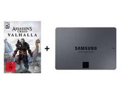 Bild zu Assassins Creed® Valhalla (PC) + Samsung 870 QVO 1TB SSD (3D-NAND QLC, 1GB Cache) ab 99€ (Vergleich: 131,75€)