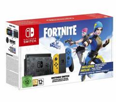 Bild zu Nintendo Switch Fortnite Special Edition für 323,91€ (VG: 359€)