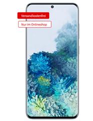 Bild zu Samsung Galaxy S20 inkl. Playstation 4 Pro für 79€ mit 10GB LTE Datenflat und Sprachflat im Vodafone Netz für 29,99€/Monat