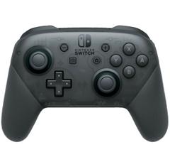 Bild zu [nur noch heute] NINTENDO Switch Pro Controller für 52,25€ (VG: 58,00€)