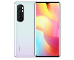 Bild zu MediaMarkt Smartphone Deals, z.B. XIAOMI Mi Note 10 lite 128 GB Glacier White Dual SIM für 263,84€